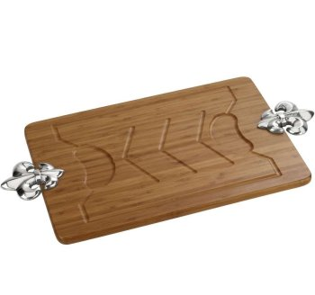 Arthur Court Carving Board