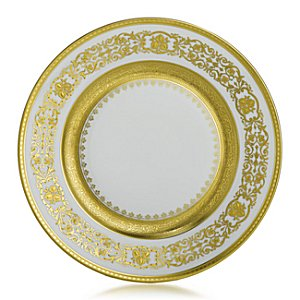 Bernardaud BEAUGENCY GOLD