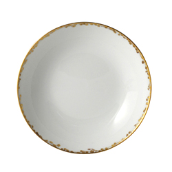 Bernardaud Capucine Coupe Soup