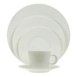 Bernardaud ECUME WHITE