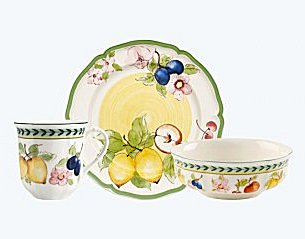 Villeroy And Boch French Garden Menton