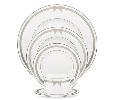 Kate Spade GRACE AVENUE DINNERWARE