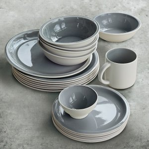 Jars Dinnerware