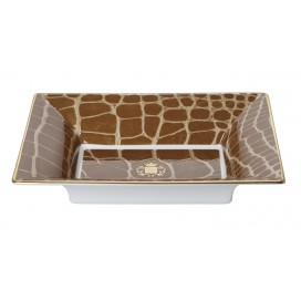 Prouna Alligator Colors Vide Poche/ Jewelry Tray