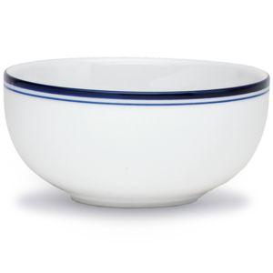 Dansk CHRISTIANSHAVN BLUE DW fruit/cereal bowl