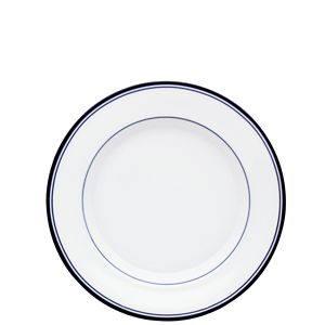 Dansk ALLEGRO BLUE DW BREAD & BUTTER PLATE