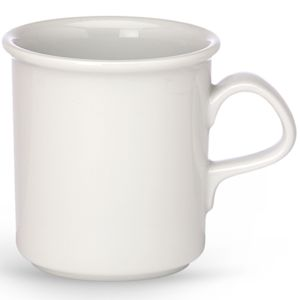 Dansk CAFE BLANC DW MUG