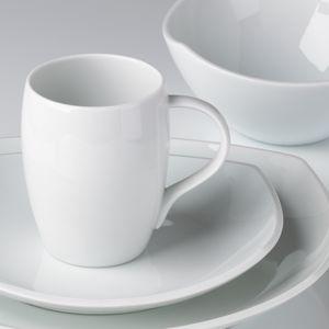 Dansk CLASSIC FJORD Porcelain  DW 4 PPS