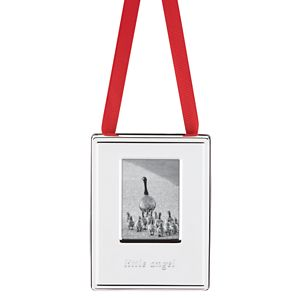 Kate Spade DARLING POINT LITTLE ANGEL ORNAMENT FRAME