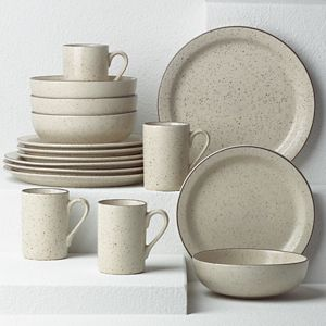 Dansk KALLAN SPECKLE DW 16PC SET