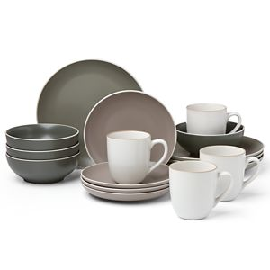Dansk KISCO DW 16PC SET MULTI