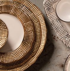 Michael Wainwright Dinnerware