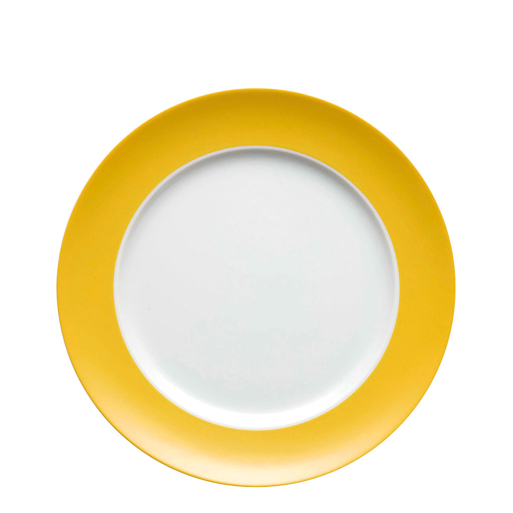 Rosenthal Sunny Day Sunflower Yellow Dinnerware