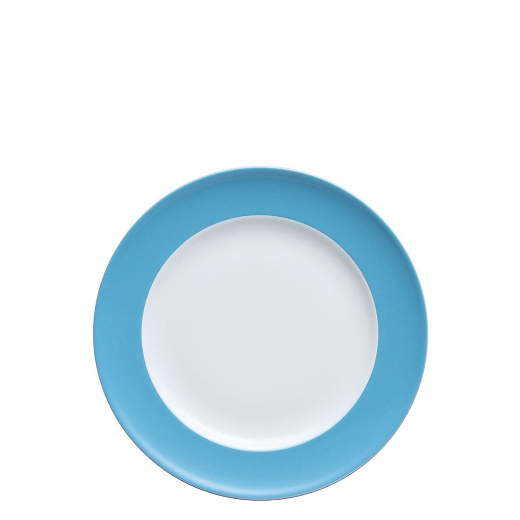 Rosenthal Sunny Day Waterblue Dinnerware