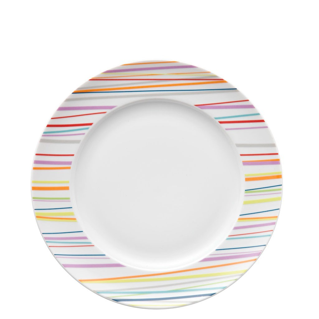 Rosenthal Sunny Day Stripes Dinnerware