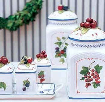 Villeroy And Boch Cottage Charm