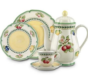Villeroy And Boch French Garden Arles