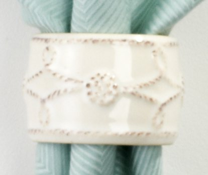 Juliska Napkin Rings