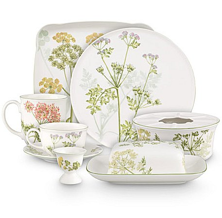 Villeroy And Boch Althea Nova