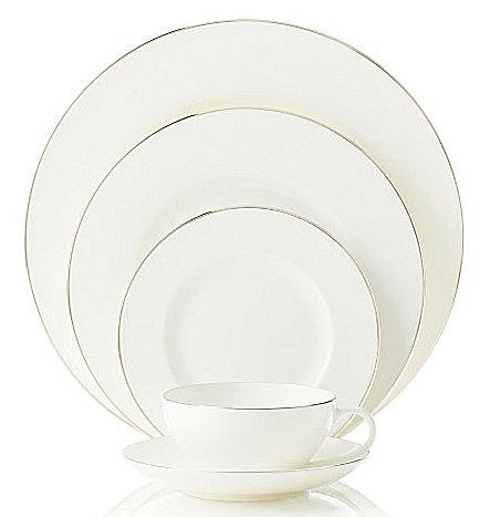 Villeroy And Boch Anmut Platinum No1