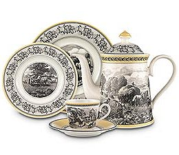 Villeroy And Boch Audun Ferme