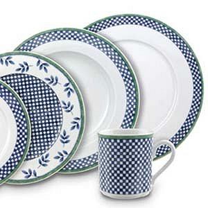 Villeroy And Boch Castell