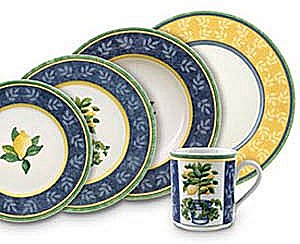 Villeroy And Boch Corfu