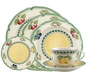 Villeroy And Boch French Garden Fleurence
