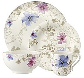Villeroy And Boch Mariefleur Grey