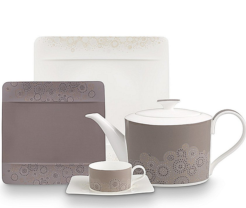 Villeroy And Boch Modern Grace Gray