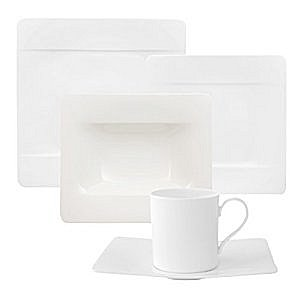 Villeroy And Boch Modern Grace
