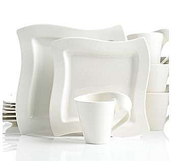 Villeroy And Boch New Wave