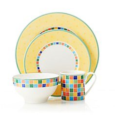 Villeroy And Boch Twist Alea Limone
