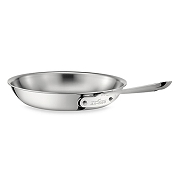 All Clad 8 in. Fry Pan