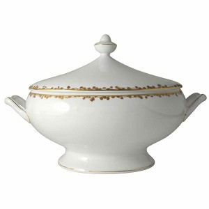 Bernardaud Capucine Soup Tureen Sp Order