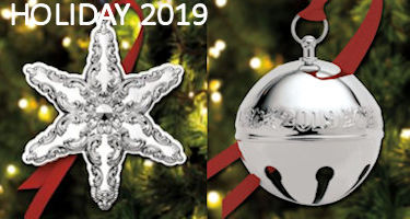 Find Holiday and Christmas Ornaments and Dinnerware