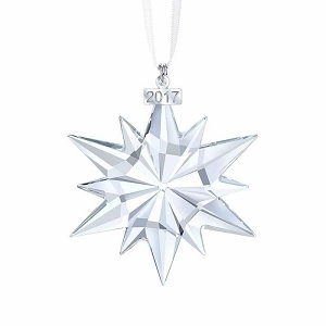 Swarovski SCS 2017 Annual Edition Ornament