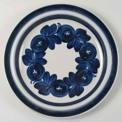 Arabia Discontinued & Arabia Fine Stoneware Dinnerware Discontinued | ChinaRoyale.com