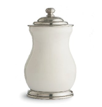 Arte Italica Tuscan Small Canister