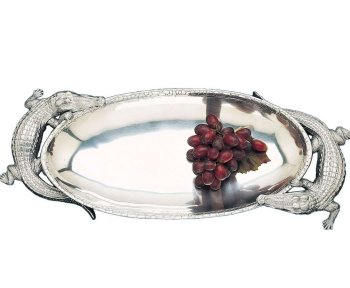 Arthur Court Centerpiece Trays