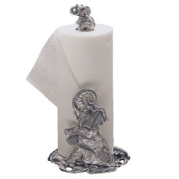 Arthur Court Paper Towel Holders