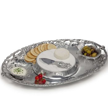 Arthur Court Trays GIFTS