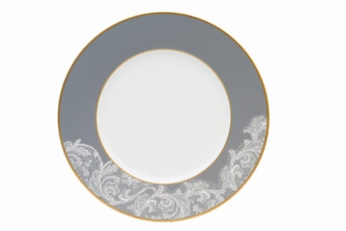 Philippe Deshoulieres Coquine presentation plate