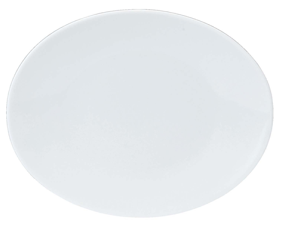 Philippe Deshoulieres Epure white Bread & butter plate