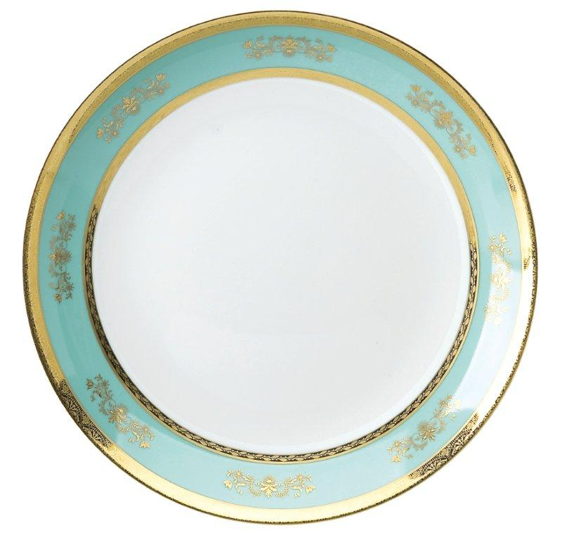 Philippe Deshoulieres Corinthe serving plate