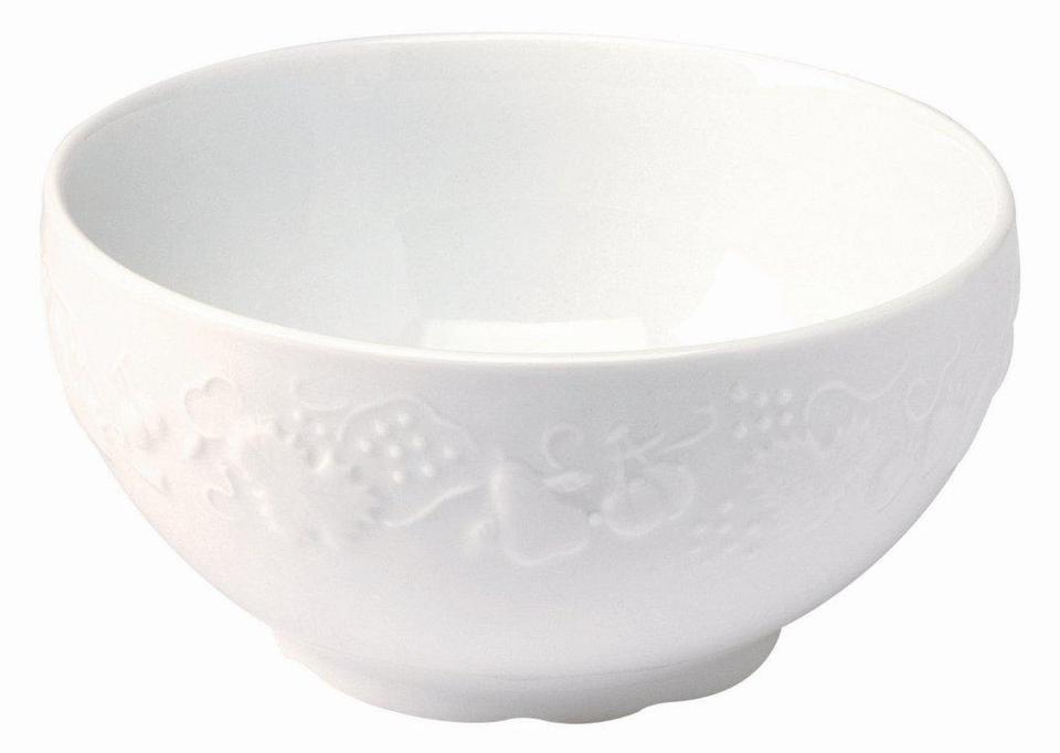 Philippe Deshoulieres Blanc De Blanc French bowl small