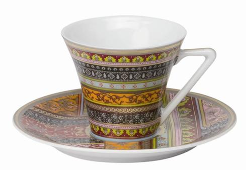 Philippe Deshoulieres Ispahan coffee cup