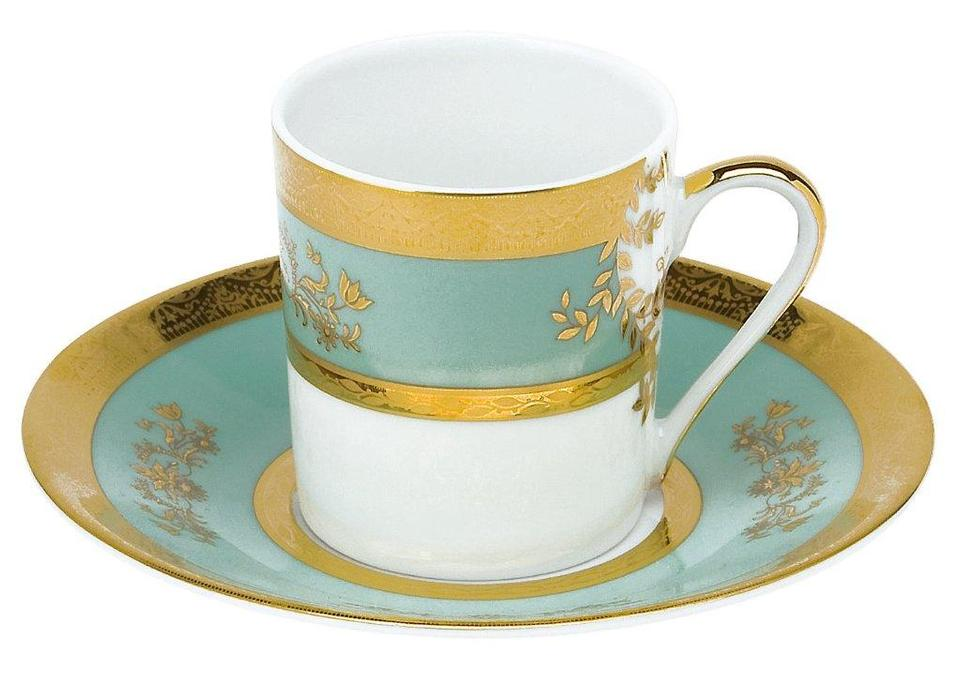 Philippe Deshoulieres Corinthe coffee cup
