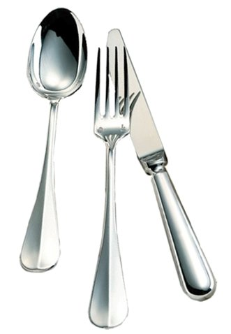 Chambly Baguette Stainless Flatware