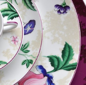 Bernardaud FAVORITA Dinnerware